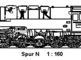 Modell-Eisenbahn-Club Luthe