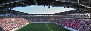 Panorama Impuls Arena 2