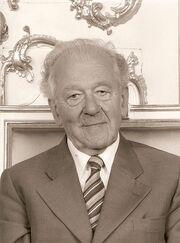 Hans Gillesberger
