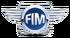 New FIM logo 2009