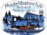"""Modellbahnclub Hettstedt """"Mansfelder Land"""""""