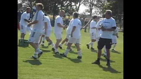 TSV Westheim --- Relegationsspiel - Aufstieg aus der A-Klasse in die Kreisklasse - 2010 11