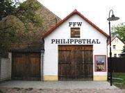 Feuerwehr Philippsthal