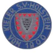 Holstein Wappen 1931