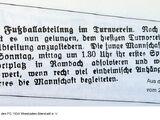 FC 1934 Wiesbaden-Bierstadt