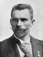 Josef Fischer Radsportler 1903