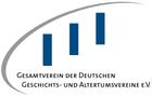 Logo Gesamtverein der Deutschen Geschichts- und Altertumsvereine