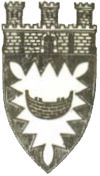 Wappen 1. KFV von 1900