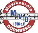 Musikverein Dörnberg 1956