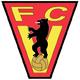 Logo FC Vorwärts Berlin