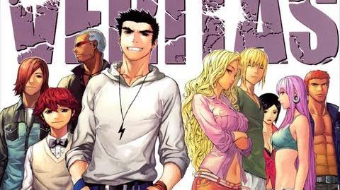 Manga of the Month - July 2011 Veritas