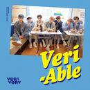 VERIVERY VERI-ABLE Digital Cover