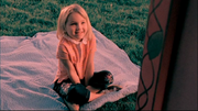 Veronica Mars Childhood