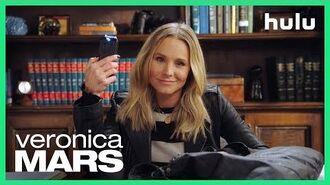 Veronica Mars Date Announcement (Official) • A Hulu Original