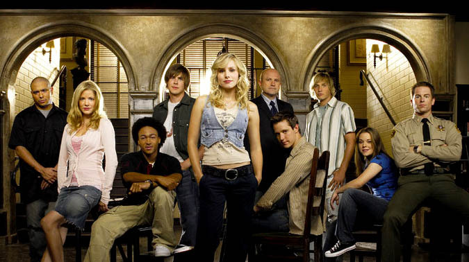 Season 3 | Veronica Mars Wiki ...