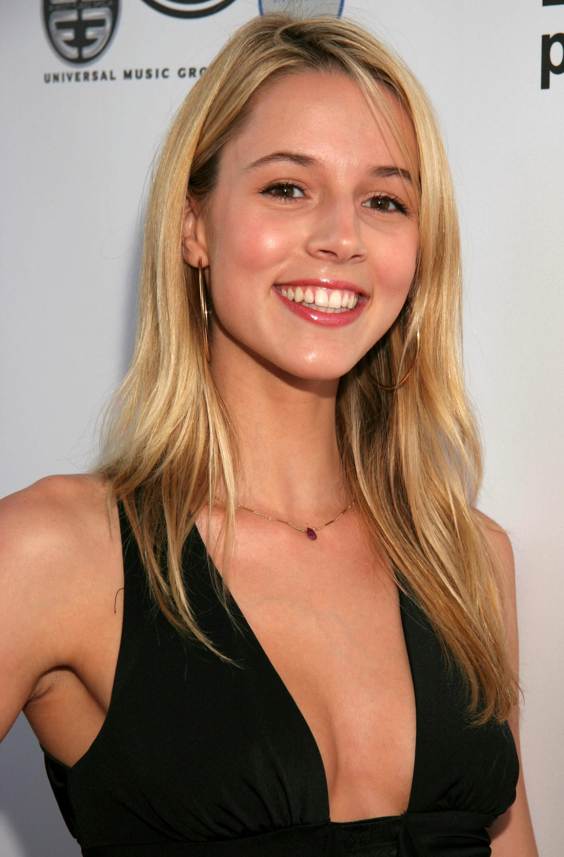 Amanda Aday