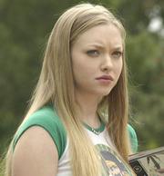 Lilly Kane