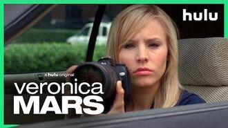 Veronica Mars Seasons 1-3 (Teaser) • A Hulu Original