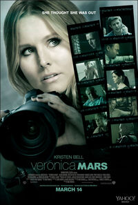 Veronica Mars (movie)