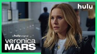 Veronica Mars Teaser (Official) • A Hulu Original