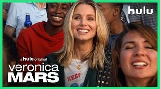 Veronica Mars Season 4 Trailer (Official) • A Hulu Original