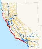 PCH map