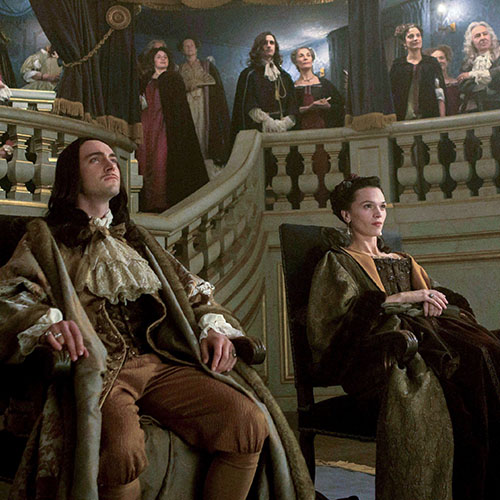 the labyrinth versailles wiki fandom powered by wikia. Black Bedroom Furniture Sets. Home Design Ideas
