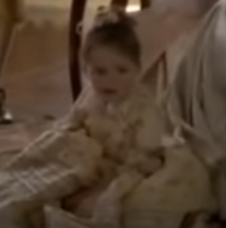 Marie Sophie Youngest