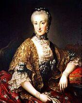 200px-Archduchess Maria Anne of Austria