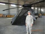Schwarze Helikopter