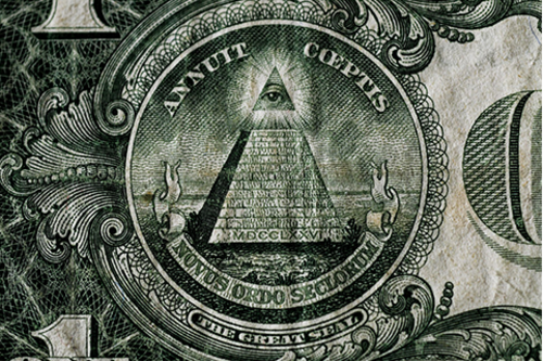 Verschwörungstheorien Wiki