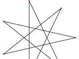 Great heptagram
