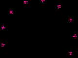Tridecagram