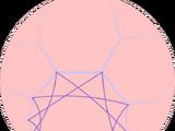 Apeirogram