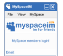 MySpaceIM 1.0.262.0 Beta