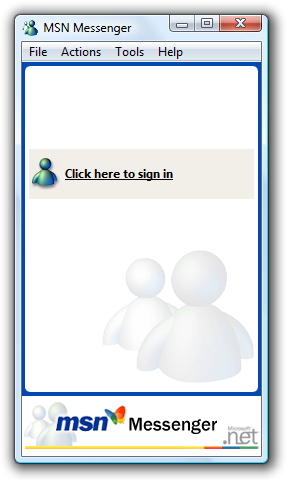 MSN Messenger 4 6 0076 | Versions Wiki | FANDOM powered by Wikia