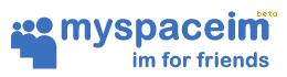 File:MySpaceIM First Beta Logo.png