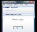 MSN Messenger 7.0.0820