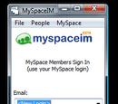 MySpaceIM 1.0.697.0 Beta