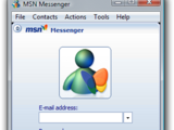 MSN Messenger 7.5.0322