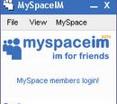 MySpaceIM 1.0.253.0 Beta