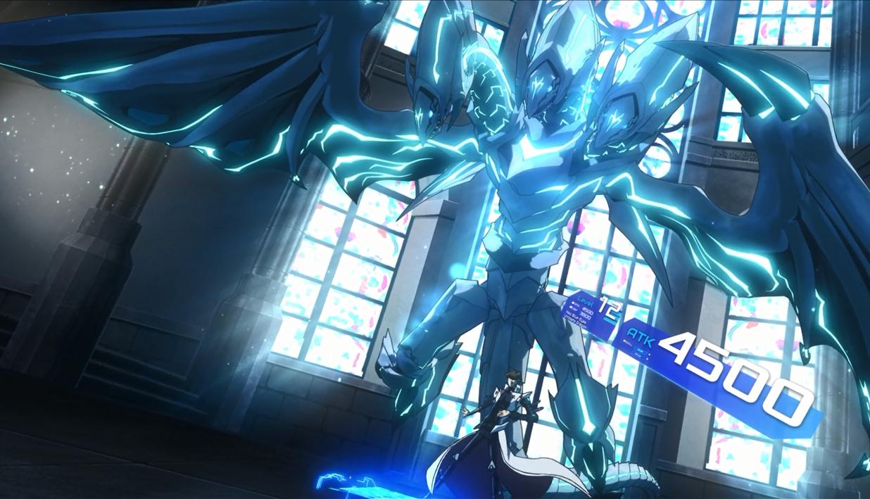 Blue Eyes White Dragon Versus Compendium Wiki Fandom