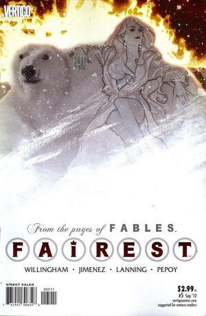 Fairest 5