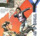 Y: The Last Man Vol 1 13