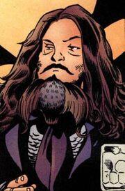 Thrushbeard