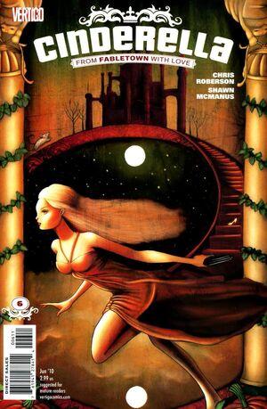 Cinderella ffwl 6