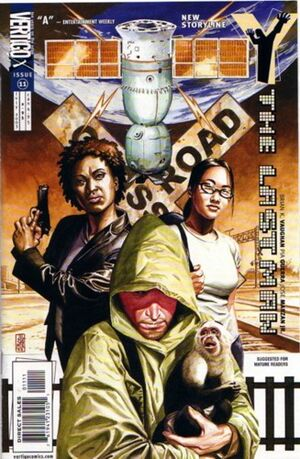 Y The Last Man Vol 1 11