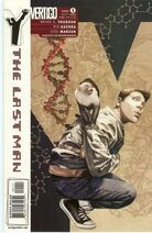 Y The Last Man Vol 1 1