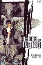 Names of magic 1