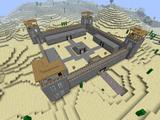 Vertoak City Maximum Security Prison